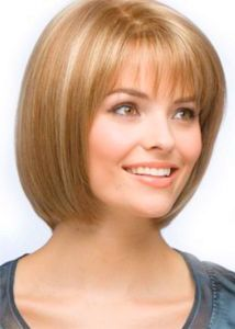 Bob Hairstyles For Women Over 50 With Glasses