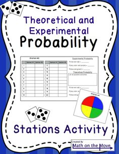 Probability Coloring Activity Homework Activities And