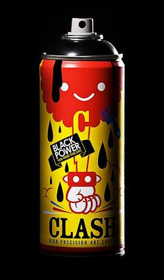 Clash paint, Graffiti Supply from Australia PD Graffiti Supplies, Aerosol Paint, Painting Accessories, Paint Brushes, Packaging Design, Packing, Beer, Australia, Art