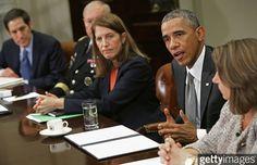 Obama pide mayor ayuda internacional contra el ébola