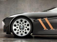 The Marvelous BMW 328 Concept Car