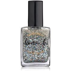 Lauren B. Beauty Seasonal Collection Nail Lacquer - 33 Carats -- For more information, visit image link. (This is an affiliate link) #NailPolish
