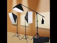 Image result for youtube lighting