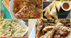 5 repas légers d'après-fêtes
