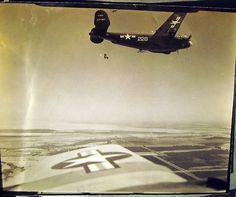 RARE 1940s Parachute Experimental Unit 250 Photos Album Military Navy WW2 USMC   eBay