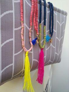 Marianna mae tassel necklaces on etsy