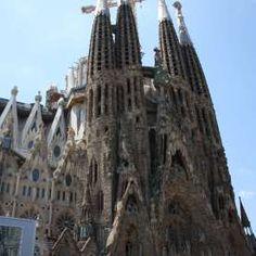 Sagrada Familia – Eventyrrejser Sagrada Familia – Eventyrrejser læs om vores formiddag ved Sagrada Familia på bloggen