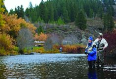 Reel Recovery hosts retreat for men fighting cancer at Three Rivers Ranch - TRR Fly Fishing Blog