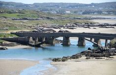 Cruit Island, Donegal, Ireland. beautiful family vacations spent here.