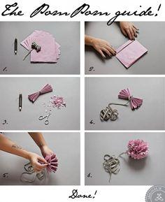 Bloemen maken on pinterest coffee filter flowers kerst for Zelf decoratie maken