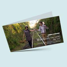 Hochzeitseinladungen: Bohemian Save The Date, Polaroid Film, Beautiful, Wedding Ideas, Weddings, Vintage, Card Wedding, Invites Wedding, Bodas