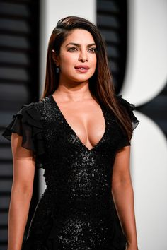 Priyanka Chopra Named Second 'Most Beautiful Woman In The World' Because, Obviously