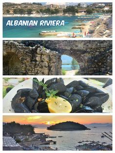 This coastline where the Adriatic and Ionian seas meet was an idyllic seashore nothing short of magical, rivaling the beaches in the Caribbean, South Pacific, or Asia.http://luggageandlipstick.com/albanian-riviera/