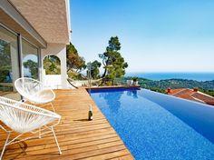 3 bedroom Villa in Lloret de Mar, Costa Brava, Spain : ref 2380073 - 3 slaapkamers, 2 badkamer for €1.390 per week in Lloret de Mar, Spanje op TripAdvisor.