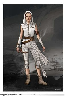 """Star Wars Holocron on Twitter: """"Rey concept art by Glyn Dillon for The Rise of Skywalker… """" Rey Star Wars, Star Wars Art, Star Trek, Kevin Jenkins, Concept Art Books, Star Wars Concept Art, Star Wars Outfits, Star Wars Girls, Ralph Mcquarrie"""