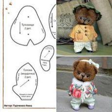 MiMiMishki (Teddy Bears és barátaik)