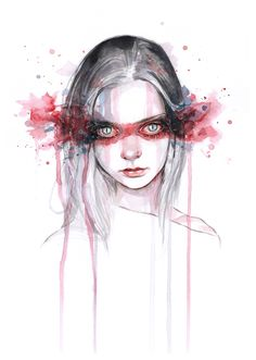 Nastya by Tomasz-Mro.deviantart.com on @DeviantArt