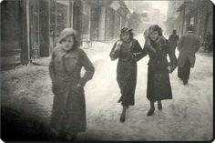 Istiklal caddesi, 1950ler