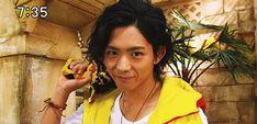 Kyoryuger Ryo Ryusei | ... boys esp syuusuke saito, ryota ozawa, yuki yamada and ryo ryusei 2