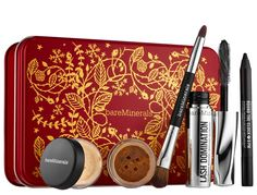 Looking for An Inexpensive Gift Check Out The Bare Minerals Bare Tutorials Starlit Eyes Set