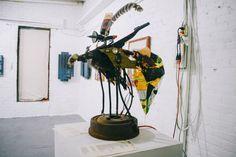 Detroit Art, Museum Of Contemporary Art, Women Lifestyle, Home Art, Life Is Good, Art Gallery, Marketing, Murals, African