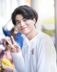 The Boy Is Mine, My Love, Tao, Funny Science Jokes, Cute Gay Couples, Thai Drama, Cute Actors, Thai Model, My Little Baby