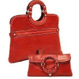 $49.98 ~~ Belle Rose Folding Handbag