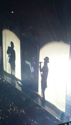 Stromae-first concert for my son-21 november 2014