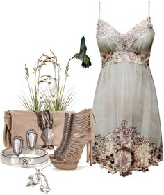 """""""Its Going To Be Hot Today"""" by deborah-simmons on Polyvore"""