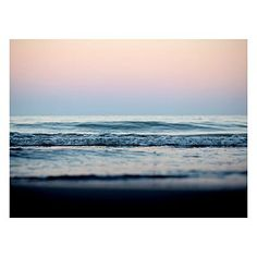 Project a more romantic coastal style in your space with the dreamlike sunset hues of the Currumbin Framed Canvas Print from Urban Road. Framed Canvas Prints, Canvas Frame, Urban Road, Coastal Style, Rainbow, Romantic, Sunset, Projects, House