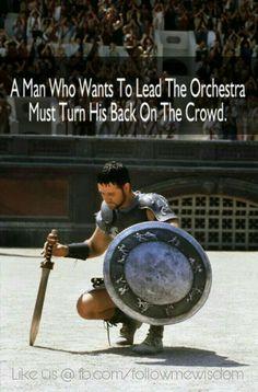 Gladiator Quotes