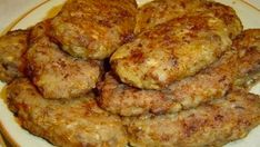 Dietary vegetable tasty chops without a gram of meat Vegetable Dishes, Vegetable Recipes, Vegetarian Recipes, Cooking Recipes, Healthy Recipes, Hungarian Recipes, Russian Recipes, Hamburgers, Enjoy Your Meal