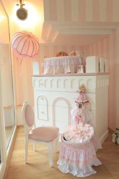 Dream Princess Coach Bed - IcreativeD