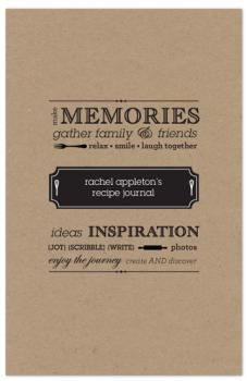 Cooking Up Inspiration by AJCreative for Minted.
