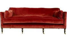La Maison Boheme: The Perfect Sofa