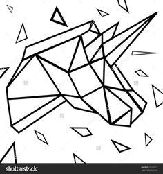 logos unicornio hipster - Buscar con Google