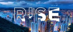Philafy will be at the #RISEConf in Hong Kong. Follow our journey starting tomorrow https://riseconf.com/