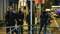 Detienen a 4 sospechosos de planear ataque terrorista en Francia - http://www.notimundo.com.mx/mundo/detienen-sospechosos-ataque-terrorista/