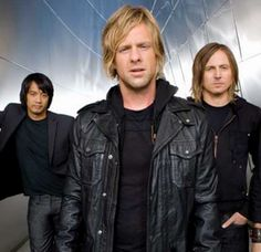 Switchfoot's take on 'christian' bands