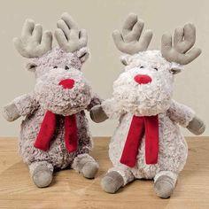 30 nápadů na vánoční dekorace za pár korun Teddy Bear, Christmas Ornaments, Toys, Holiday Decor, Animals, Design, Home Decor, Activity Toys, Animales