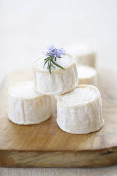 Cheese Crotin. Delicious! Perfect for a summer afternoon with a glass of Reserve Chardonnay.