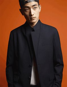 Vogue Hommes Japan spring 2013 preview