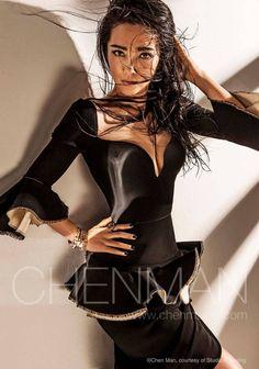 Fashion Photography by Chen Man