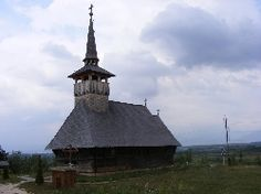 Biserica de lemn din Cucuceni House Styles, Building, Travel, Home Decor, Viajes, Decoration Home, Room Decor, Buildings, Destinations