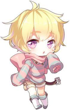 『Ảnh Anime �ẹp � - #3 Chibi : Chibi cute