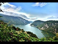 Top 5 Cele mai frumoase locuri din Romania - YouTube Top 5, Scenery, River, World, Youtube, Pictures, Mai, Photography, Outdoor