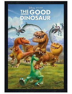 Framed The Good Dinosaur Characters Childrens Film Poster Disney Pixar Movies, Cartoon Movies, The Good Dinosaur Characters, Lunch On A Skyscraper, Le Voyage D'arlo, Dinosaur Posters, Kids Poster, Disney Merchandise, Power Rangers