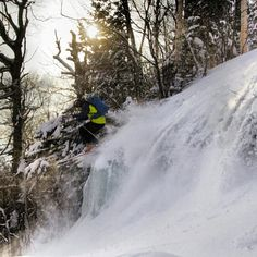 Day on the slopes - Mad River Glen Ski Magazine, Ski Club, Racing Events, Ski Season, Ski Resorts, East Coast, Vermont, Skiing, Cruise