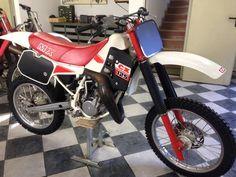 CZ 125 1990