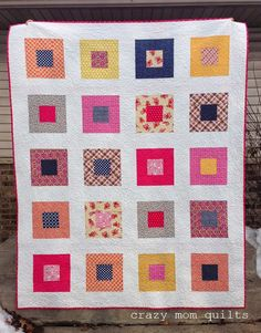 Picadilly quilt